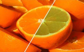 Photoshop Touch - Hogyan fess bármilyen effektust a kép egy részére