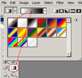 Képek összemosása Photoshopban 4.
