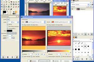 A GIMP alapjai I. - 2.