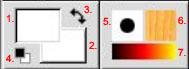 A GIMP képszerkesztő alapjai II. 7.