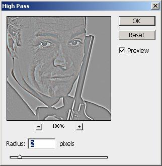 Moziplakát készítése Photoshopban 2