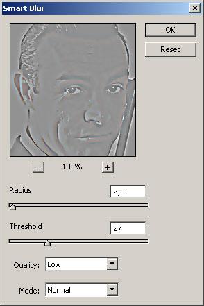 Moziplakát készítése Photoshopban 3