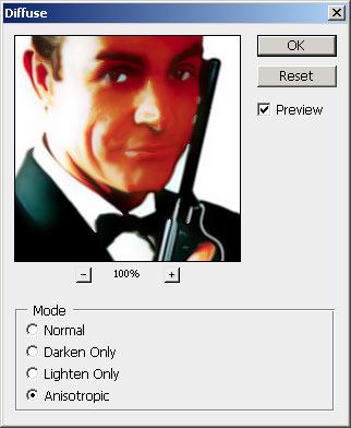 Moziplakát készítése Photoshopban 8