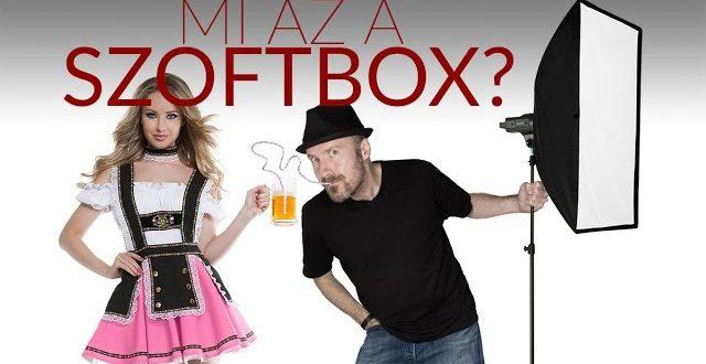 Mi az a szoftbox?