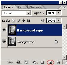 Fekete-fehér III. Photoshopban 3.