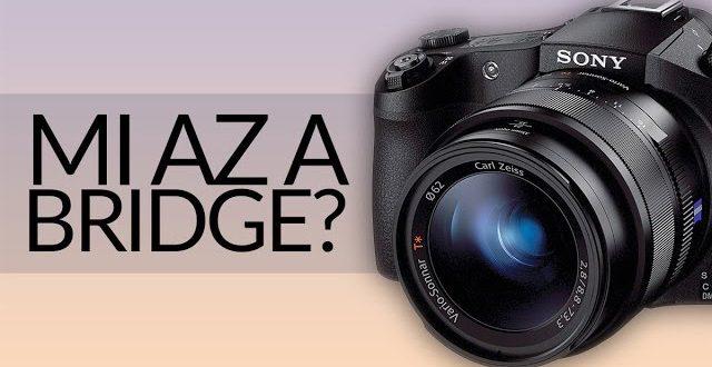 Mi az a bridge (fényképezőgép)?