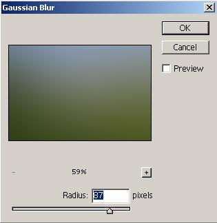 Kifakult színes fotó Photoshopban 2.