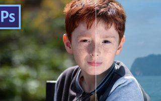 Photoshop CC 2018 Új témakijelölő eszköz