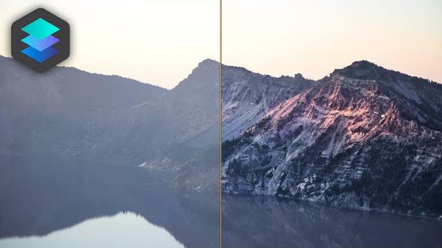 Luminar tipp - Köd előttem, köd utánam