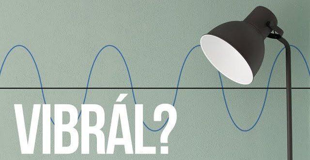 Hogyan csökkentsd a lámpák vibrálását videón?
