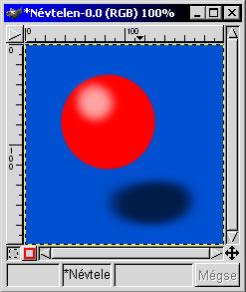 A GIMP alapjai VI.