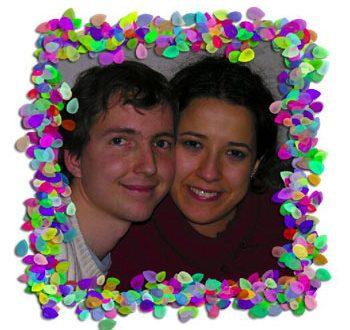 Fotó keretezése IV. Photoshopban