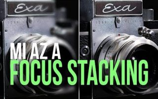 Mi az a Focus Stacking