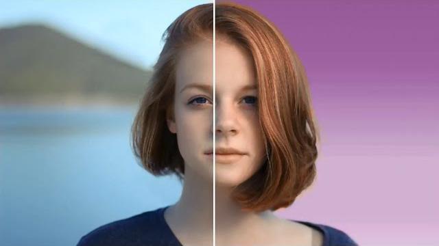 Photoshop Touch - Hogyan cseréljük ki a hátteret