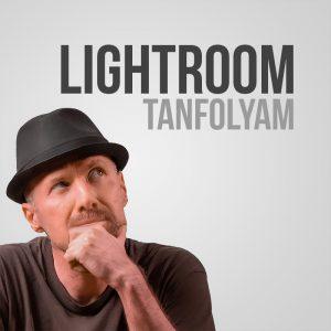 Lightroom tanfolyam